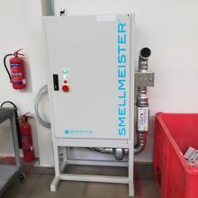 Zařízení Smellmeister G36