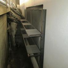 Prostor nasávání