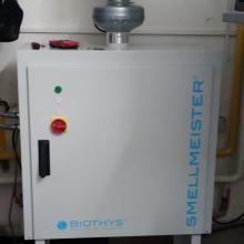 Zařízení Smellmeister G18