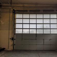 1. vstupní vrata